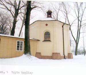 Stara Kaplica